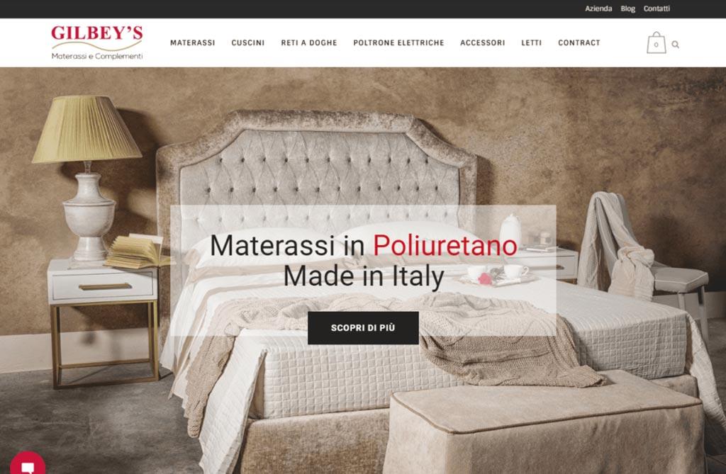 Materassi-Gilbey's-Prato_Home