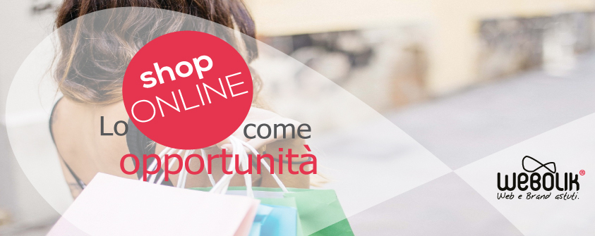 e-commerce opportunità